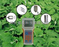 JN-DCSW2多参数土壤墒情速测仪