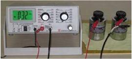 織物點對點電阻測試儀,GB12014防靜電服點對點電阻測試儀