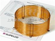 Supelco Petrocol EX2887 气相毛细管柱 石英毛细管柱(石油化工分析专用柱)25