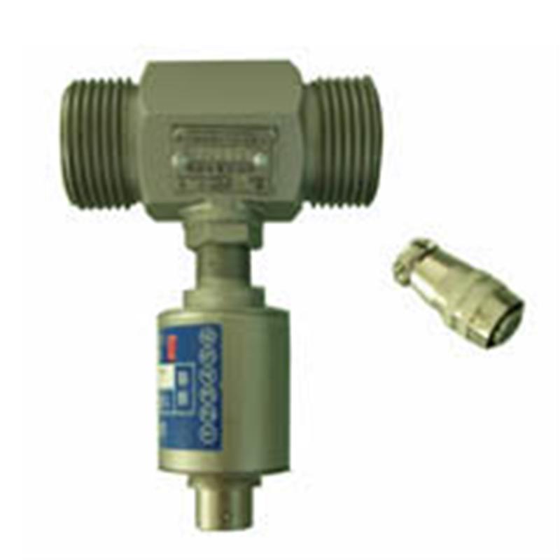 涡轮流量传感器LWGY-15A由上海自动化仪表九厂专业供应