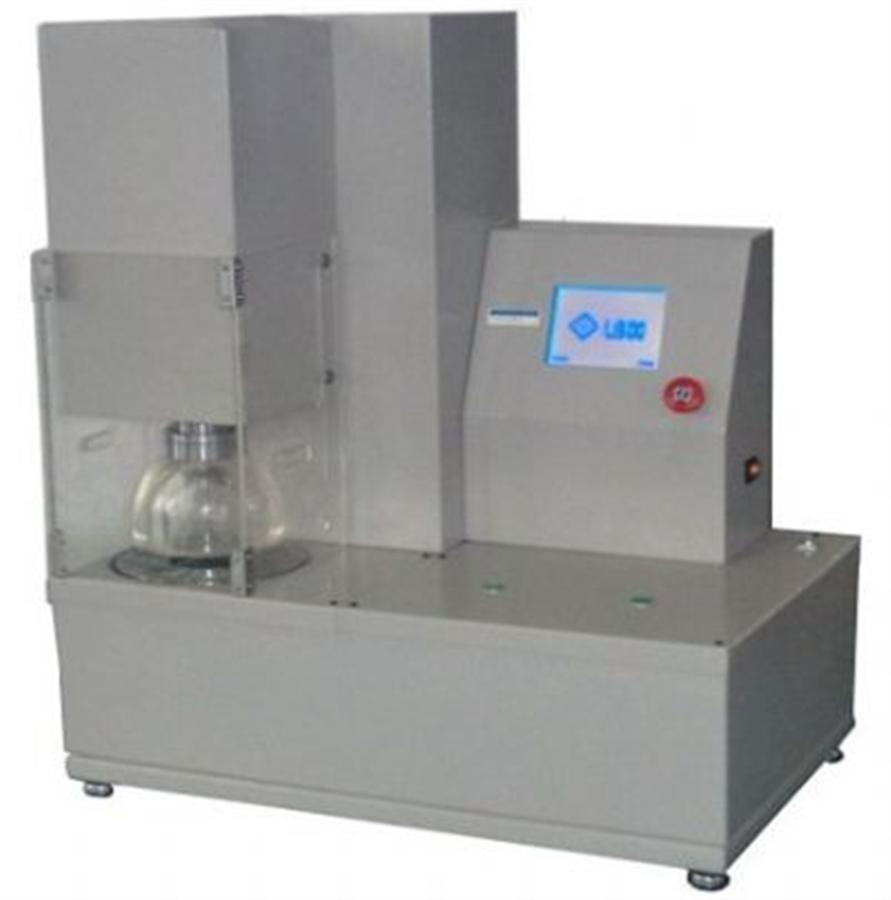 YG032E型数字式织物胀破强度仪,GB/T7742.1自动胀破强度仪