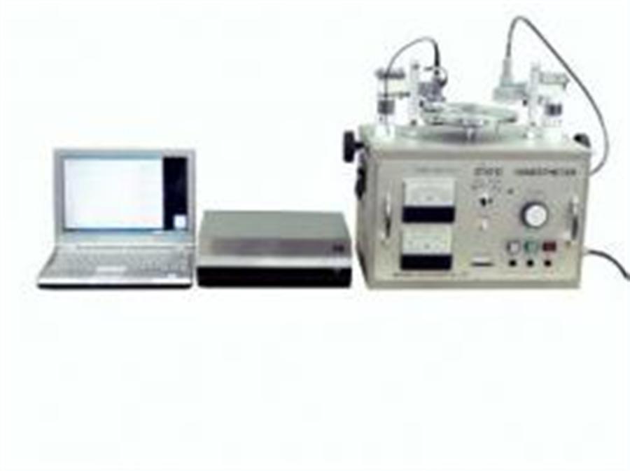 H0110/V2静电衰减测试仪,感应式静电测试仪