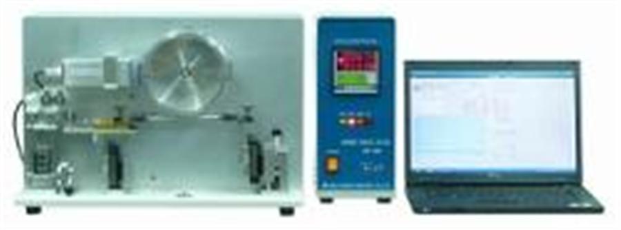 摩擦带电压测定器,织物摩擦式静电测试仪,Rotary Static Tester