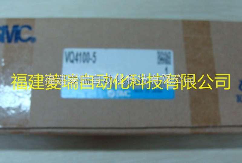 日本smc五通电磁阀VQ4301-5W