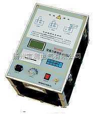 抗干扰介质损耗测试仪生产厂家-生产商