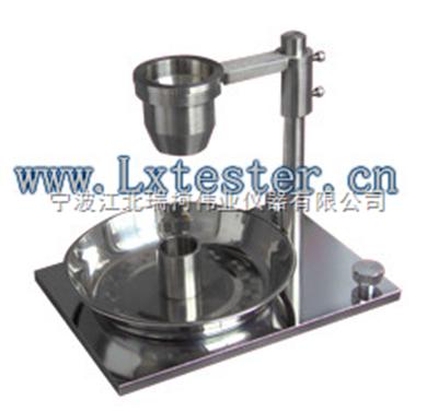 FT-102北京霍爾流速計/松裝密度測定儀(不銹剛材質),廠家直銷