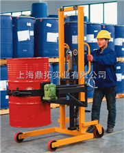 FCS油漆厂专用油桶搬运秤,300公斤电子油桶秤,抱式油漆秤