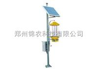 JN-TS1太阳能杀虫灯
