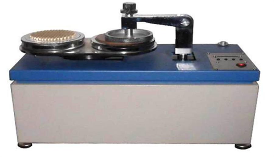 圆轨迹法织物起毛起球仪,GB/T4802.1织物起毛起球仪