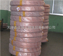 西安空调铜管,毛细紫铜管,包塑紫铜管价格