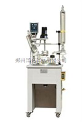 ZM-3L单层玻璃反应釜/青海单层玻璃反应釜*直销