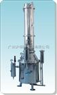 双哈牌TZ400不锈钢塔式蒸汽重蒸馏水器(三申生产)