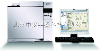 安捷伦7820A气相色谱仪