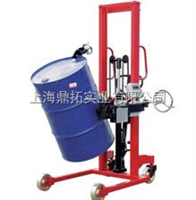 FCS抱式油漆秤,300kg油桶倒料秤,300公斤手动倒桶车称