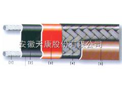 电厂烟气脱硫专用自限温伴热带
