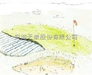 土壤和草坪加热系统
