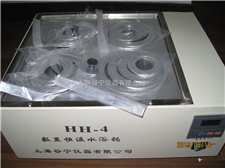 HH-4数显水浴锅