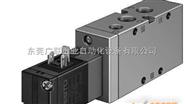 德国FESTO电磁阀型号%FESTO双电控电磁阀