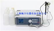 氯离子含量快速测定仪说明书