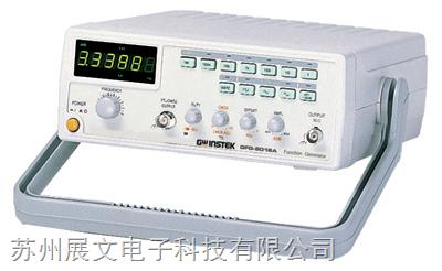 台湾固纬函数发生器GFG-8216A