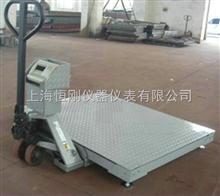 10吨平台秤检定规程