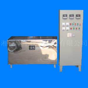系列玻璃析晶试验电炉