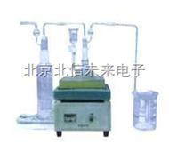 HG19-DL-01A定硫仪 物料全硫含检测仪 实验室测硫仪