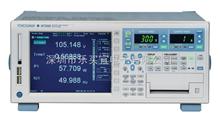 WT3000日本橫河WT3000高精度功率分析儀