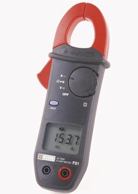 法国CA F03高性能钳形电流表