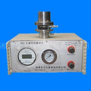 多孔陶瓷孔道直径测定仪