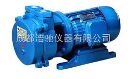2BV5111-5.5/4直联水环式真空泵
