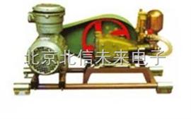 DL17-WJ-24-2阻化多用泵 阻化剂喷射泵 矿用阻化多用泵