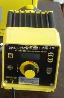 C946-36美国米顿罗电磁隔膜计量泵