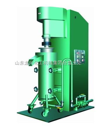 聚氨酯砂磨机、聚氨酯立式砂磨机