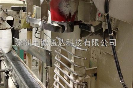 包装秤plc控制电路图