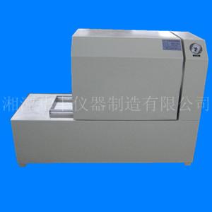 材料高溫導熱系數測試儀(直接通電縱向熱流法)