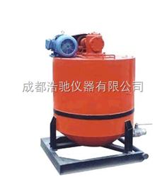 NJ600泥浆搅拌机