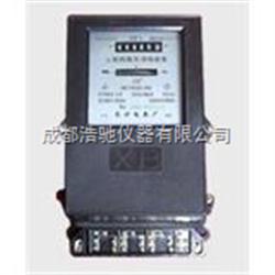 DT862-4三相四线有功电度表
