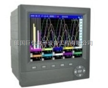 彩色无纸记录仪 工作原理 接线图 说明书 swp-asr204-3-1 s