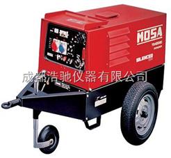 TS400柴油发电电焊机