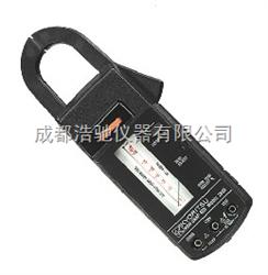 2805指针式钳型电流表