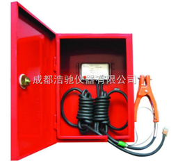 SP-E1固定式静电接地报警器