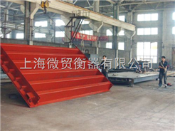 scs30吨梅特勒电子地磅(汽车衡),30T托利多汽车地泵