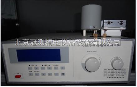 绝缘纸介电常数及介质损耗测试仪