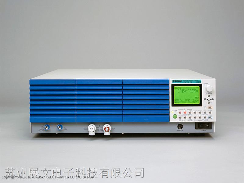 日本菊水双极性直流电源PBZ系列