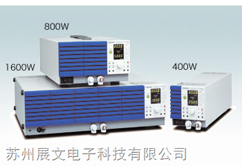 日本菊水宽量程直流稳压电源PWR系列