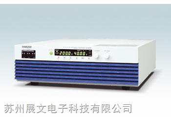 日本菊水大功率直流稳压电源PAT-T系列