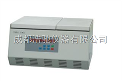 TDL5M台式低速大容量冷冻离心机
