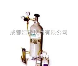MJ-X便携式气体检测仪校准装置