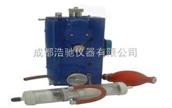 CJG-100光干涉式甲烷测定器